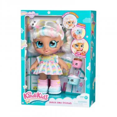 Кукла Kindi Kids Марша Мелло SNACK TIME FRIENDS Фото 3