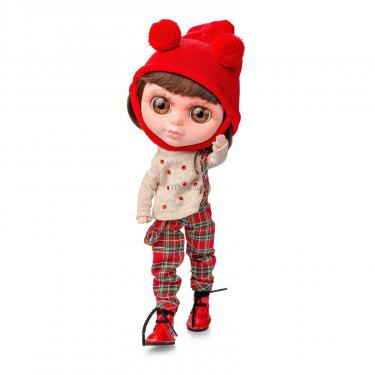 Кукла Berjuan MOLLY DOIG 32 см Фото