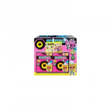 Кукла L.O.L. Surprise! W1 серии Remix Hairflip - Музыкальный сюрприз Фото 9
