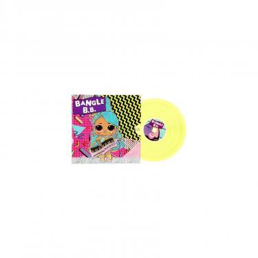 Кукла L.O.L. Surprise! W1 серии Remix Hairflip - Музыкальный сюрприз Фото 1