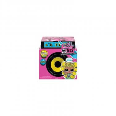 Кукла L.O.L. Surprise! W1 серии Remix Hairflip - Музыкальный сюрприз Фото
