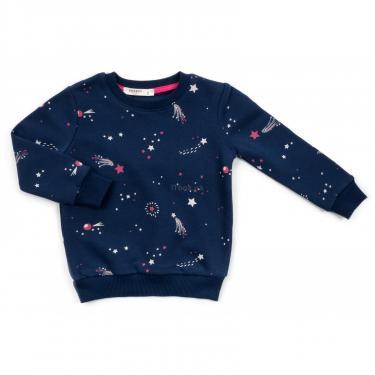 Пижама Breeze со звездами (15116-104-blue) - фото 2