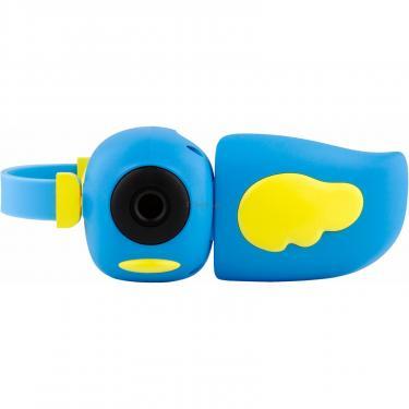 Интерактивная игрушка Atrix TIKTOKER 7 20MP 1080p blue Фото 2