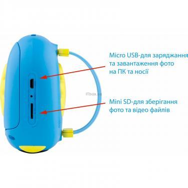 Интерактивная игрушка Atrix TIKTOKER 7 20MP 1080p blue Фото 3
