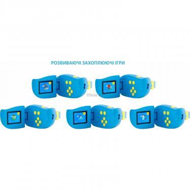 Интерактивная игрушка Atrix TIKTOKER 7 20MP 1080p blue Фото 4