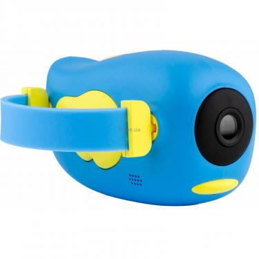 Интерактивная игрушка Atrix TIKTOKER 7 20MP 1080p blue Фото