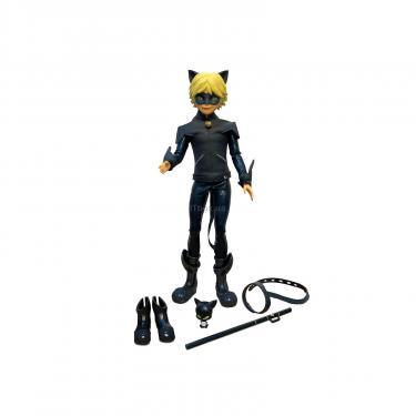 Кукла Miraculous Леди Баг и Супер-КотS2 - Супер-Кот , 27 см Фото 1