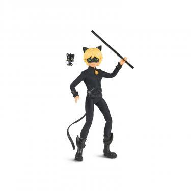 Кукла Miraculous Леди Баг и Супер-КотS2 - Супер-Кот , 27 см Фото