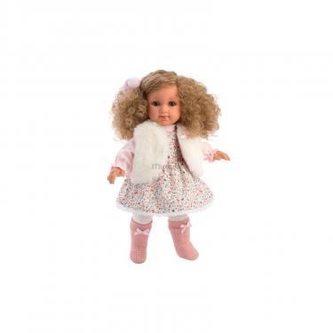 Кукла Llorens Elena, 35 см Фото
