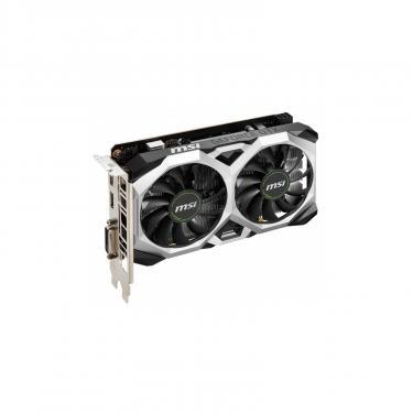 Видеокарта MSI GeForce GTX1650 4096Mb D6 VENTUS XS Фото 2