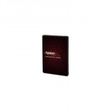 """Накопитель SSD Apacer 2.5"""" 256GB AS350X Фото 1"""