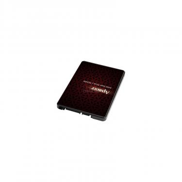 """Накопитель SSD Apacer 2.5"""" 256GB AS350X Фото 2"""