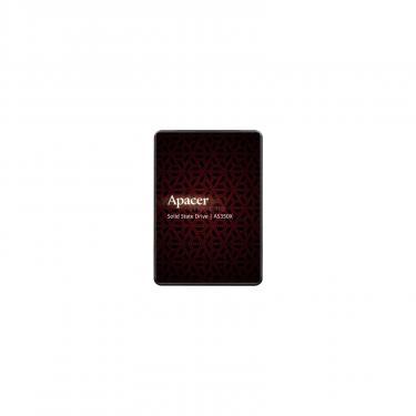 """Накопитель SSD Apacer 2.5"""" 256GB AS350X Фото"""