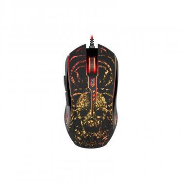 Мышка Defender Invoker GM-947 Black Фото 3