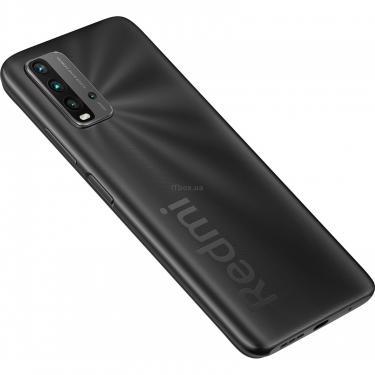 Мобильный телефон Xiaomi Redmi 9T 4/64GB Carbon Gray Фото 9