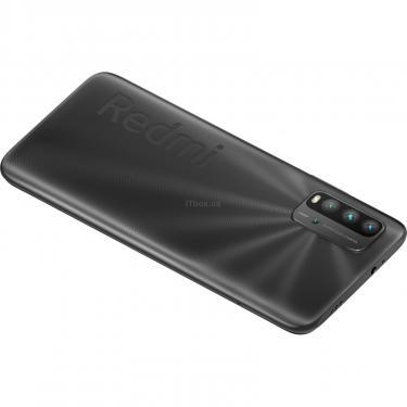 Мобильный телефон Xiaomi Redmi 9T 4/64GB Carbon Gray Фото 10
