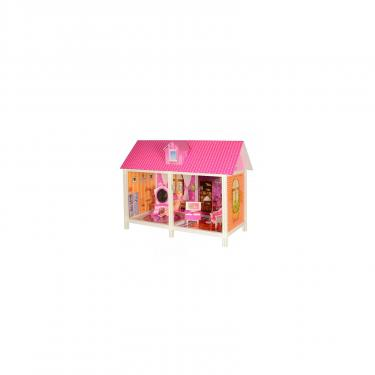 Игровой набор Bambi Домик для кукол Фото