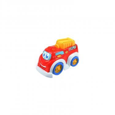 Игровой набор Keenway Веселая Пожарная машинка Фото