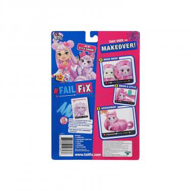 Игровой набор Failfix с питомцем серии Total Makeover Кьюти Китти Фото 8