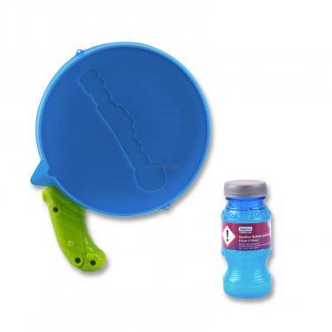 Игровой набор Gazillion Генератор мыльных пузырей Гигант вентилятор, в наб Фото 3