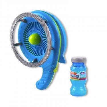 Игровой набор Gazillion Генератор мыльных пузырей Гигант вентилятор, в наб Фото 5