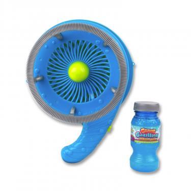 Игровой набор Gazillion Генератор мыльных пузырей Гигант вентилятор, в наб Фото