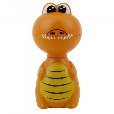Игровой набор Gazillion Мыльные пузыри Дино, р-н 59мл, оранжевый Фото