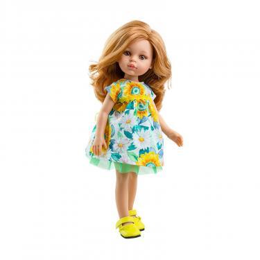 Кукла Paola Reina Даша Фото