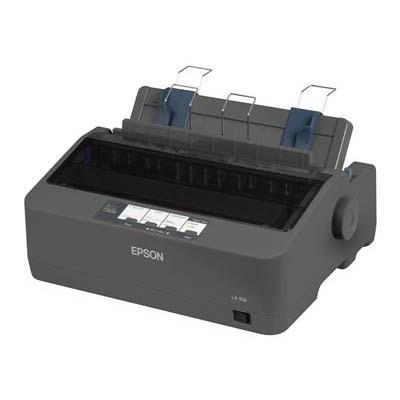 Матричный принтер EPSON LX-350 (C11CC24031)