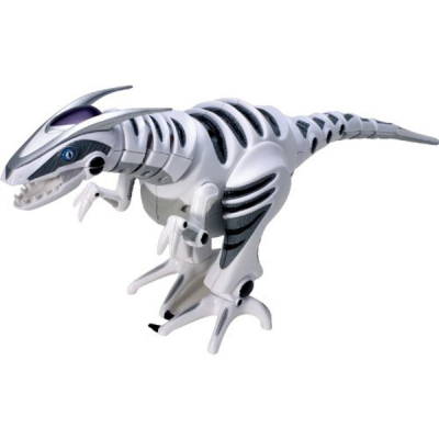 Интерактивная игрушка WowWee Мини Робораптор (8384)
