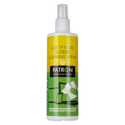 Спрей PATRON Screen spray for TFT/LCD/LED 250ml (F4-015)