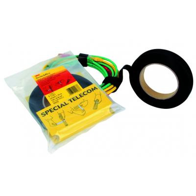 Набор для крепления 3M Scotchflex Tie Wrap (FE510090304)