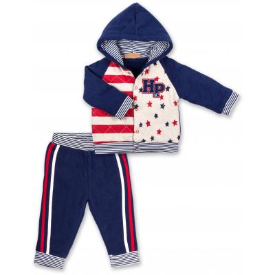 Спортивный костюм Luvena Fortuna для мальчиков (G8136.6-12)