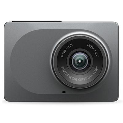 Видеорегистратор Xiaomi XiaoYi car DVR Gray (XYCDVR-GR / 6970171170366)