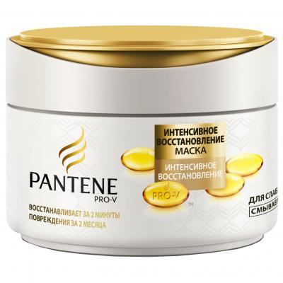 Маска для волос Pantene Интенсивное восстановление 200 мл (5410076494439)