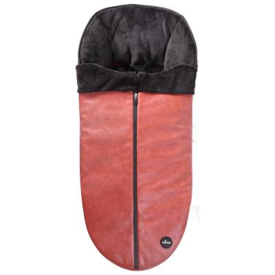 Зимний конверт Mima Footmuff Sicilian Red (S1101200-06BB)