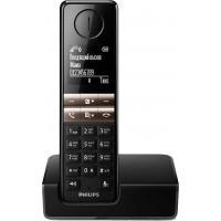 Телефон DECT PHILIPS D4601B/51