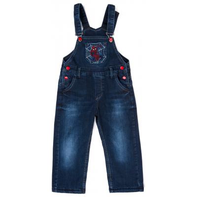 a-yugi джинсовый утепленный 1074-98B-blue