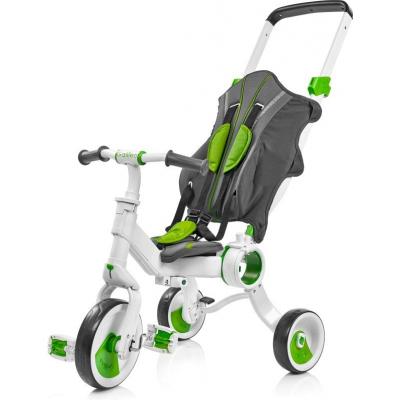 Детский велосипед Galileo Strollcycle Зеленый (G-1001-G)